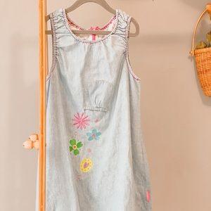 A. Ruiz de la Prada dress